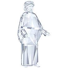 Swarovski Crystal Nativity Scene Joseph Ornament - Product number 5131146