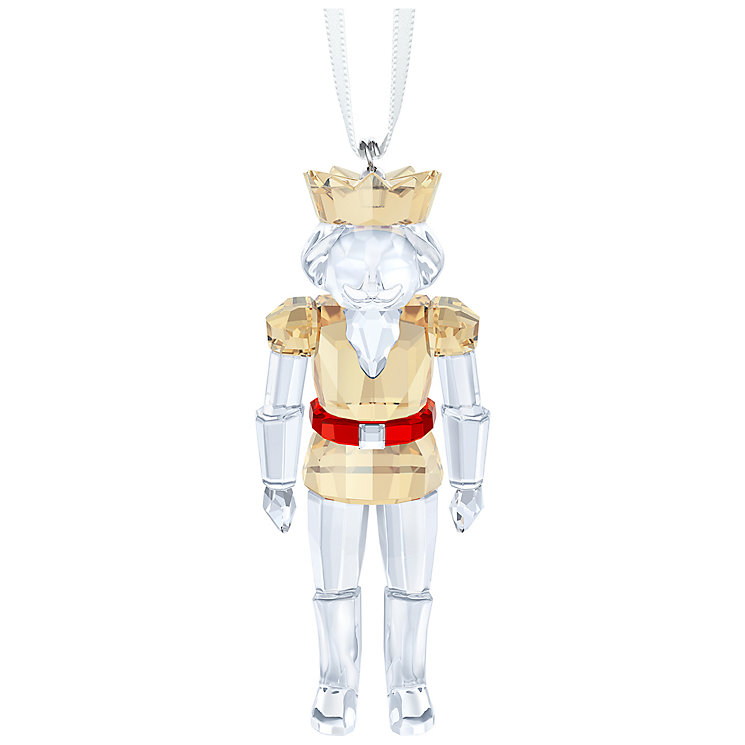 Swarovski Crystal Nutcracker Ornament - Product number 5131251