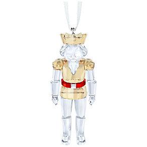 Swarovski Crystal Nutcracker Ornament - Product number 5131251