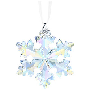 Swarovski 25th Anniversary Ornament Limited Edition 2016 - Product number 5131308