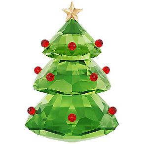 Swarovski Crystal Christmas Tree Ornament - Product number 5131316