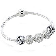 Chamilia Five Bead Bracelet - Product number 5131340