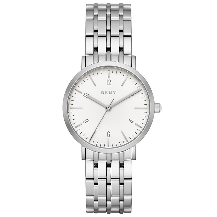 DKNY Ladies' Stainless Steel Bracelet Watch - Product number 5131707