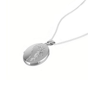 Tulip Locket - Product number 5133211
