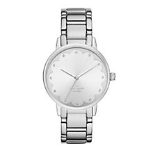Kate Spade Gramercy Ladies' Stainless Steel Bracelet Watch - Product number 5133815