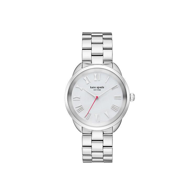 Kate Spade Crosstown Ladies' Stainless Steel Bracelet Watch - Product number 5133866