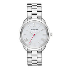 Kate Spade Crosstown Ladies' Stainless Steel Bracelet Watch - Product number 5133866