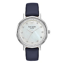 Kate Spade Montgomery Ladies' Stainless Steel Strap Watch - Product number 5133947