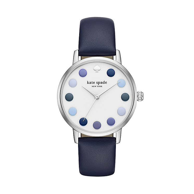 Kate Spade Metro Ladies' Stainless Steel Strap Watch - Product number 5133955