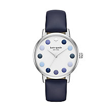 Kate Spade Metro Ladies' Stainless Steel Strap Watch - Product number 5133955