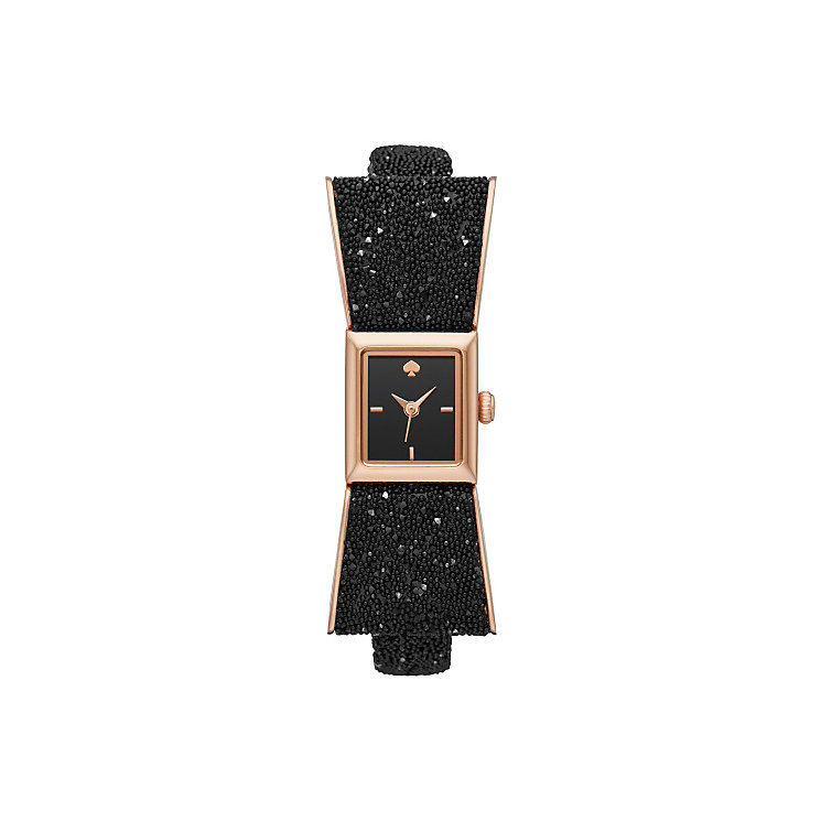 Kate Spade Kenmare Ladies' Bow Strap Watch - Product number 5134005