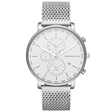 Skagen Hagen Men's Stainless Steel Bracelet Watch - Product number 5141524