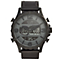 Fossil Nate Men's Ion Plated Strap Watch - Product number 5141753