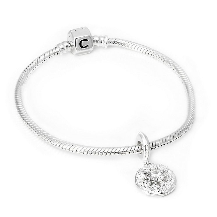 Chamilia Heirloom Sterling Silver Gift Set - Product number 5141826