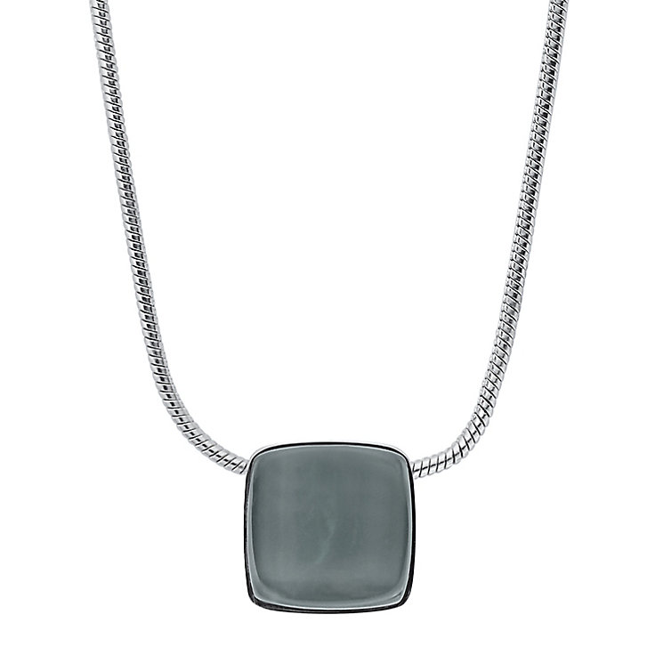 Skagen Seaglass Stainless Steel Necklace - Product number 5141893