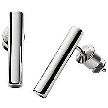 Skagen Amalie Stainless Steel Stud Earrings - Product number 5141966