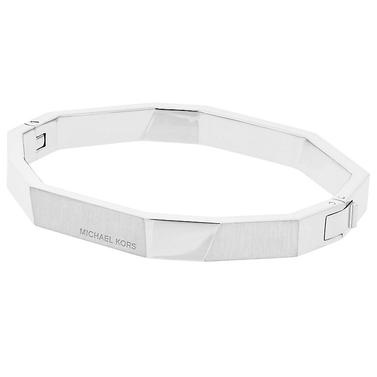 Michael Kors Stainless Steel Bangle - Product number 5150655