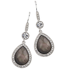 Buckley Silver Aura Earrings - Product number 5163854