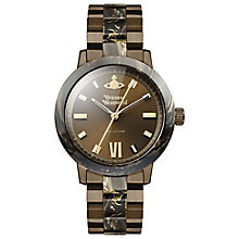 Vivienne Westwood Ladies' Ceramic Bracelet Watch - Product number 5168090