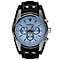 Fossil Men's Stainless Steel Strap Watch - Product number 5168309