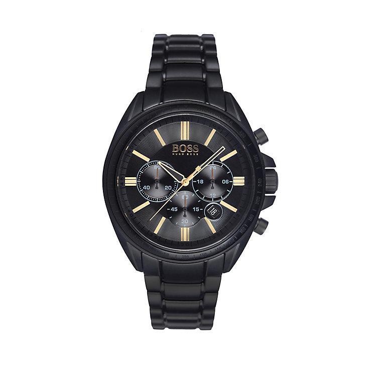 Hugo Boss Men's Stainless Steel Bracelet Watch - Product number 5180473