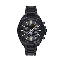 Hugo Boss Men's Stainless Steel Bracelet Watch - Product number 5180473
