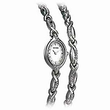 Sekonda Ladies' Watch & Bracelet - Product number 5186366