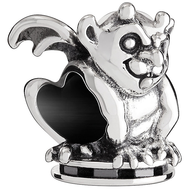 Chamilia Sterling Silver Beasty Bead - Product number 5196604