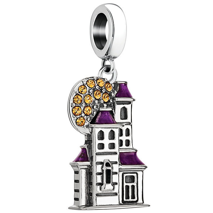Chamilia Sterling Silver Haunted House Charm - Product number 5196809