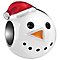 Chamilia Sterling Silver Mr. Snowman Bead - Product number 5196817
