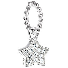Chamilia Sterling Silver Petite Star Charm - Product number 5196922