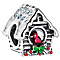 Chamilia Sterling Silver Birdhouse Bead - Product number 5196949