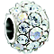 Chamilia Sterling Silver Splendor Bead - Product number 5197112