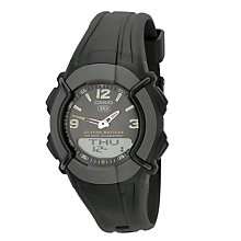 Casio Heavy Duty Tele Memo Watch - Product number 5197201