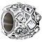 Chamilia Sterling Silver Queen of Hearts Bead - Product number 5197570