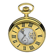 Mount Royal Pocket Watch - Product number 5198089