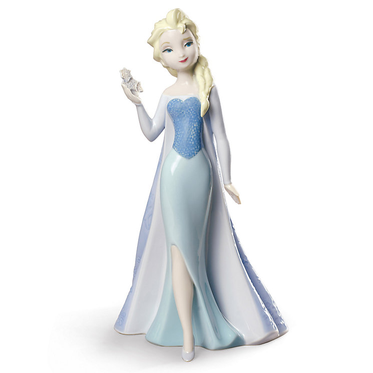 Nao Elsa - Product number 5204550
