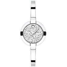 Movado Bella Ladies' Stainles Steel Bracelet Watch - Product number 5204690