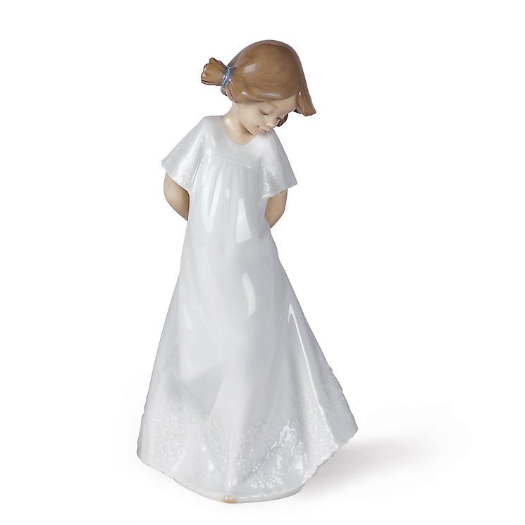 Nao So Shy Figurine - Product number 5209471