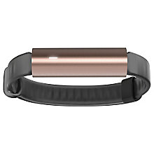 Misfit Ray Activity Tracker Black Sports Band - Product number 5210267