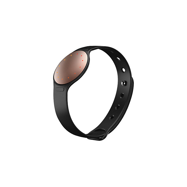 Misfit Shine 2 Activity Tracker Black Sports Band - Product number 5210275