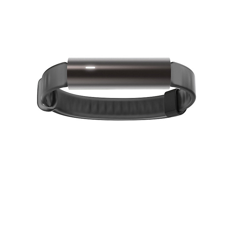 Misfit Ray Activity Tracker Black Sports Band - Product number 5210283