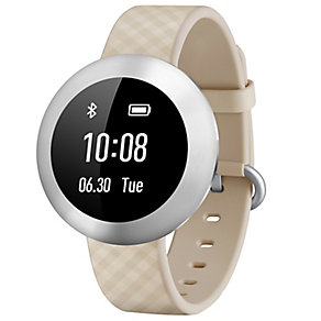 Huawei Beige Leather Band - Product number 5210429
