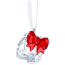 Swarovski Christmas Gift Ornament - Product number 5216478