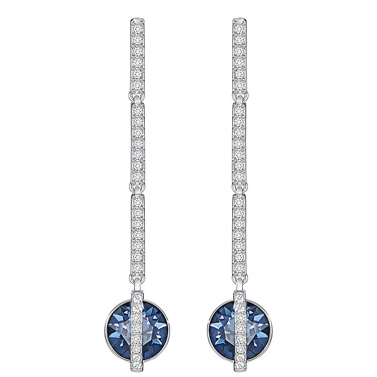 Swarovski Favor Crystal Drop Earrings - Product number 5216583