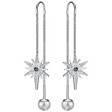 Swarovski Fantastic Crystal Drop Earrings - Product number 5216591