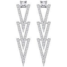 Swarovski Funk Crystal Drop Earrings - Product number 5216974