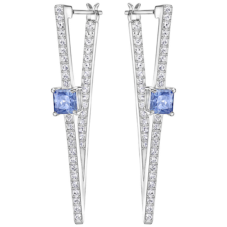 Swarovski Funk Crystal Drop Earrings - Product number 5216990