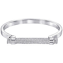 Swarovski Friend Crystal Bangle - Product number 5217032