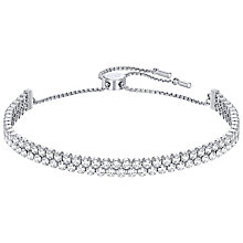 Swarovski Subtle Crystal Set Bracelet - Product number 5217067